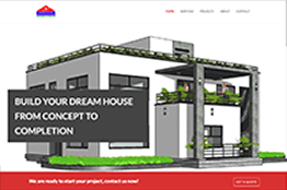 LAT Engineering | A construction company website