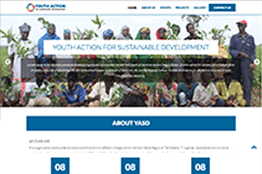 YASD Gambia | Environmental activist website